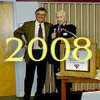 Photo Albums from Old Guard Meetings in 2008